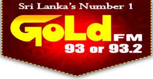 Gold FM Sri Lanka Live Streaming