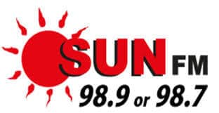 Sun FM Sri Lanka Live Streaming